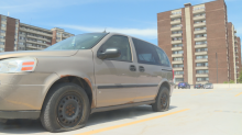 Dozens of vehicles hit in mass tire slashing off Walkley Road