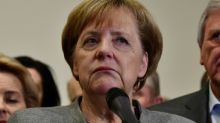 European stocks shrug off Germany's political woes