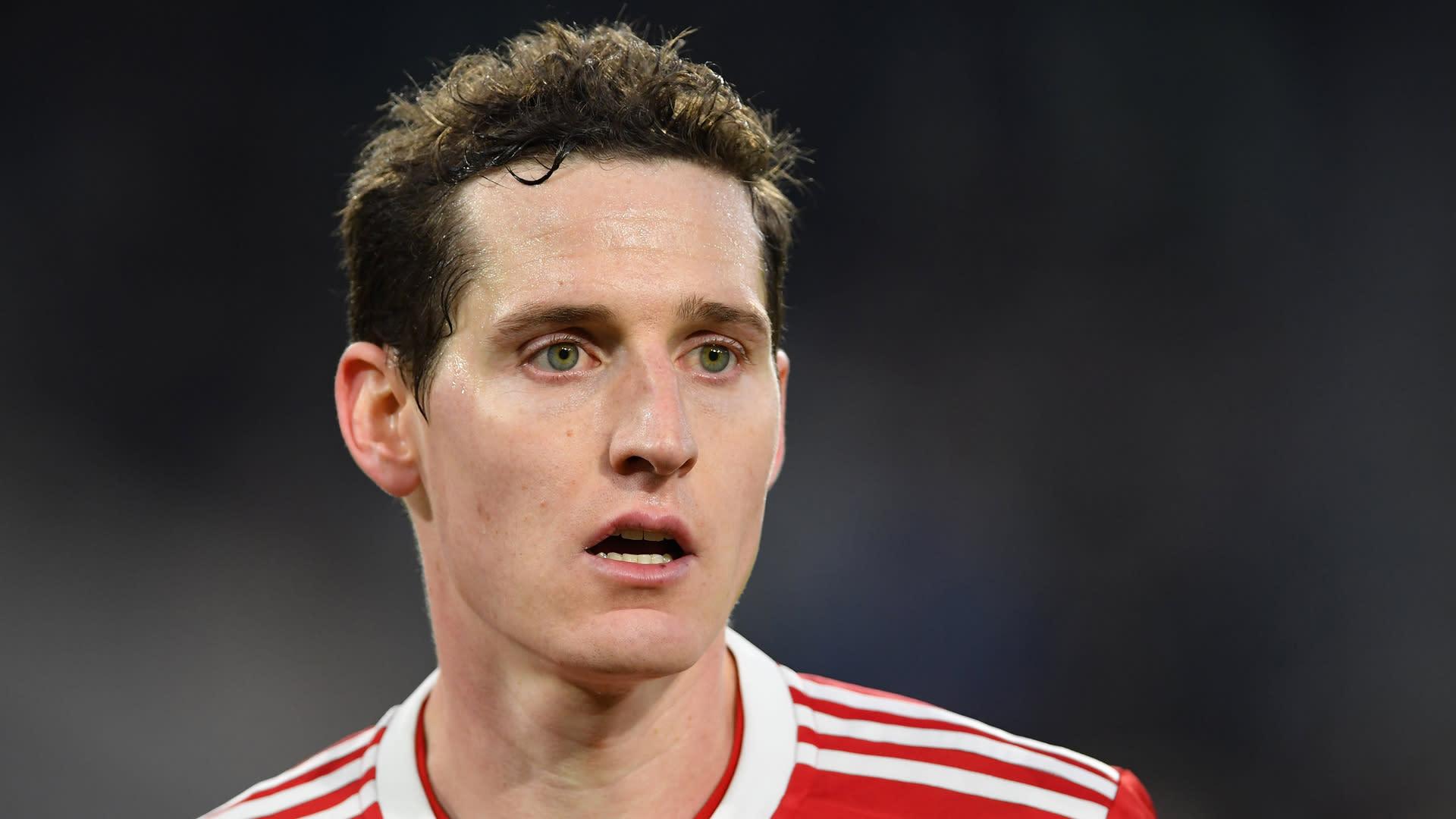 Sebastian Rudy mit Rolle beim FC Bayern München ...