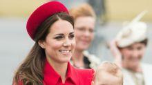 Kate Middleton ya no es la 'royal' con más estilo