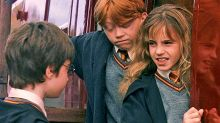 Emma Watson Had to Wear Fake Teeth in 'Harry Potter and the Sorcerer's Stone' — for One Scene