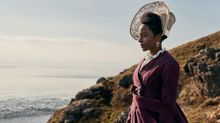 Sanditon screenwriter discusses the importance of Jane Austen's first black character