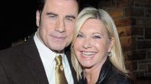 John Travolta speaks about Olivia Newton-John's cancer battle