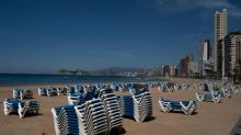'We need the Brits': Benidorm banks on August tourist surge