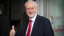 Labour prepared to vote down May's final Brexit deal, says Corbyn