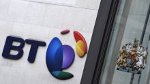France's Orange to cut stake in BT Group