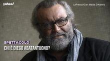 Chi è Diego Abatantuono?