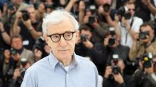 Woody Allen Responds to Rape Joke, Ronan Farrow Essay