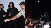 Akshay Kumar Enthralls Crowds At Kesari's Screening; Janhvi Kapoor Spotted At Mohit Marwah's House