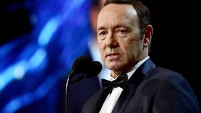 Here's when the next Kevin Spacey film will hit cinemas