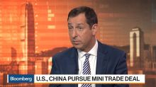 Economic Impact of Mini Trade Deal Is Quite Limited, Says AIA Group's CIO