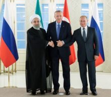 Turkey, Russia, Iran agree steps to ease tensions in Syria's Idlib despite lingering differences