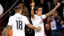 Di Maria stars as PSG tear apart Real Madrid