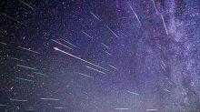Delta Acuáridas: cómo ver la lluvia de meteoros que promete un espectáculo de 20 estrellas fugaces por hora