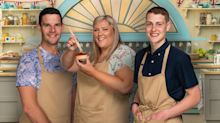The Great British Bake Off review: The show and its grand final just didn't quite rise to the occasion