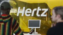Hertz's Recovery Bid Still Needs Work