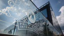 Philip Morris Buys Inhaled-Medicine Company for $1.2 Billion Amid Health Push