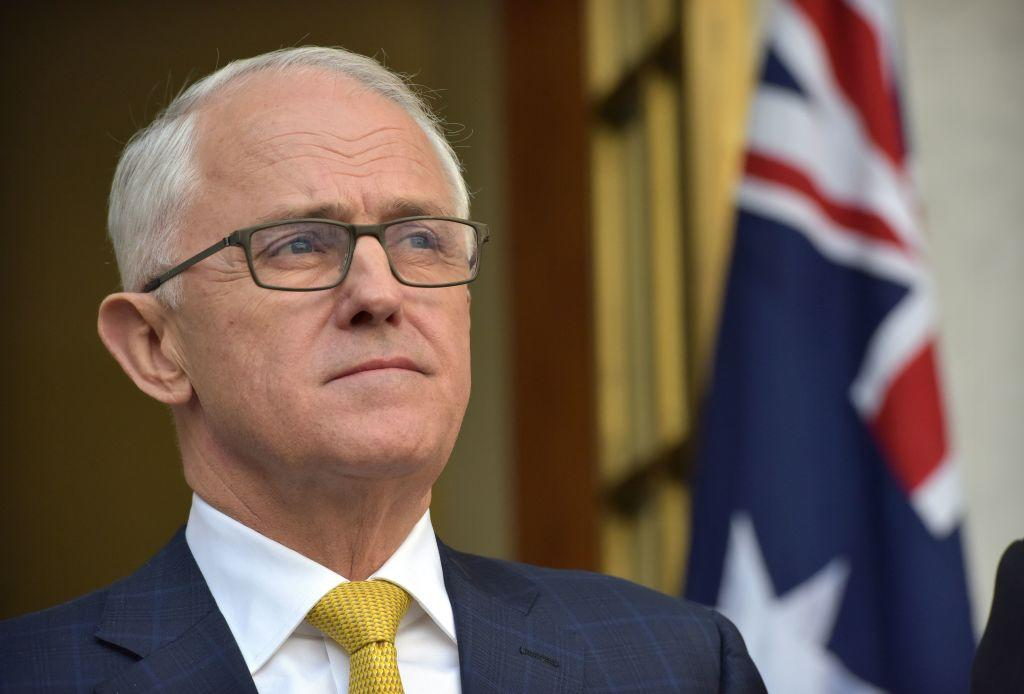 Without this, ex-PM Malcolm Turnbull says Australia is doomed