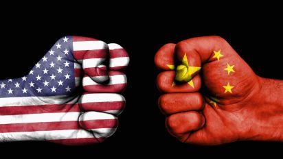 中國據報取消與美貿易談判 劉鶴下周不訪美