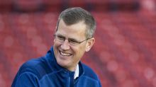 Sam Kennedy: Red Sox not going 'all-in' to contend in 2021