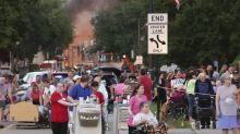 The Latest: Subcontractor in vicinity of Wisconsin explosion