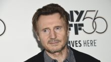 Liam Neeson Recalls Wanting To Kill Any 'Black Bastard' After A Friend Was Raped