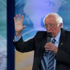 Bernie Sanders says he's reached 1 million individual donors
