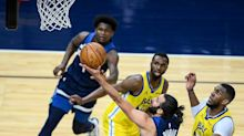 Why the Warriors' hopes of title contention could hinge on Timberwolves' pick