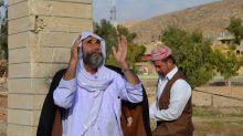 """El rechazo de una yazidí a volver a Irak por miedo a otro """"genocidio"""""""