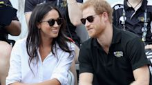 New Details About Prince Harry and Meghan Markle's First Date, Revealed
