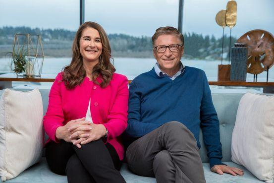 Bill Gates Transfers Nearly $2.4 Billion Worth of Stock to Melinda Gates Amid Divorce
