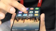 首款全屏機 6.12 發佈!中國品牌屢次搶截蘋果三星!
