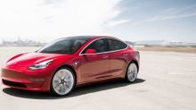 """Des Tesla """"made in China"""" pour l'Europe"""