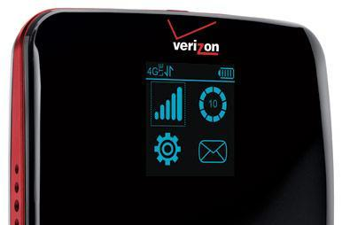 Verizon's ZTE-built Jetpack 890L 4G hotspot ships May 24th, promises globetrotting for $20
