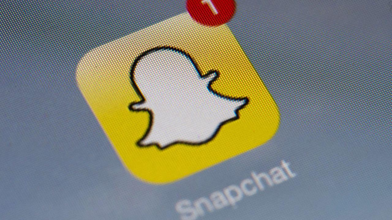 Coming Soon to Snapchat: News, Ads & Entertainment [Video]