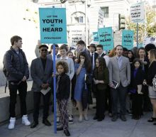 Youth climate trial reaches federal appeals court, as judges signal it's going to trial