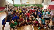 Women's basketball flourishing in Cebu, says NU head coach Patrick Aquino