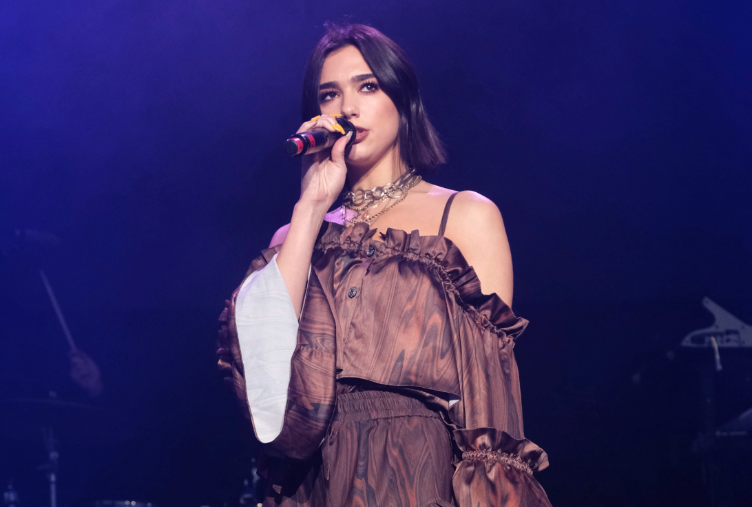 'This should not be tolerated': Dua Lipa reportedly in tears as 'brutal' security ejects Shanghai fans waving LGBTQ flags
