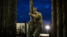 Oil posts biggest one-day loss of the year to settle at 2-month low