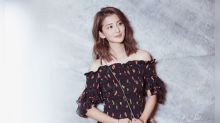 Karena Ng is still single since breakup with Raymond Lam