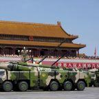 U.S. eyes Taiwan risk as China's military capabilities grow