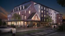 Vermont's Largest City to Welcome State's First Cambria Hotel