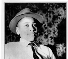 Bulletproof memorial to Mississippi civil rights icon Emmett Till replaces vandalized sign