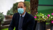 Why Prince William kept his COVID diagnosis private