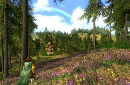 Springtime set to invade hearts of LotRO players