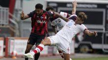 Danny Ings marca, Southampton vence e Bournemouth se complica