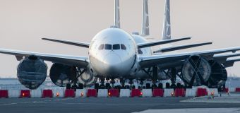 Travel ban: Canada stops flights from India, Pakistan