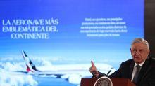López Obrador insiste en salidas para avión presidencial ya que no se subirá