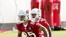 Bird Droppings: Arizona Cardinals rookie mini-camp, Marco Wilson looks to make a splash, Cardinals sign cornerback and more