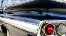 General Motors Stock Fell amid UAW Strike